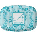 Lace Melamine Platter (Personalized)