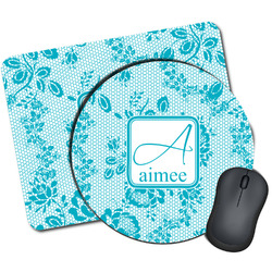 Lace Mouse Pads (Personalized)