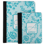 Lace Padfolio Clipboard (Personalized)