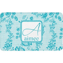 Lace Bath Mat (Personalized)
