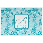 Lace Placemat (Laminated) (Personalized)