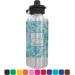 Lace Water Bottle (Personalized)