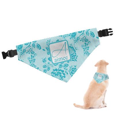 Lace Dog Bandana (Personalized)