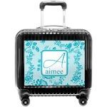 Lace Pilot / Flight Suitcase (Personalized)