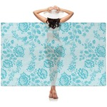 Lace Sheer Sarong (Personalized)