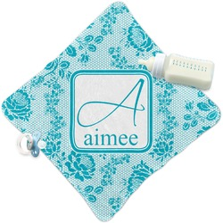 Lace Security Blanket (Personalized)