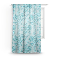 Lace Sheer Curtains (Personalized)