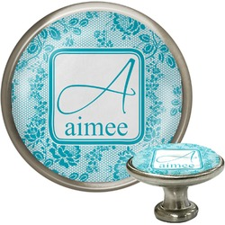 Lace Cabinet Knobs (Personalized)