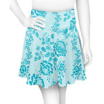 Lace Skater Skirt (Personalized)