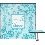 Lace Square Table Top (Personalized)