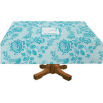 Lace Tablecloth (Personalized)