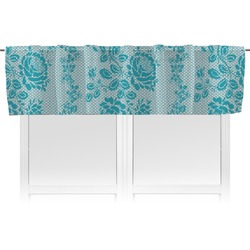 Lace Valance (Personalized)