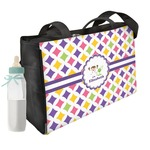 Girls Astronaut Diaper Bag (Personalized)