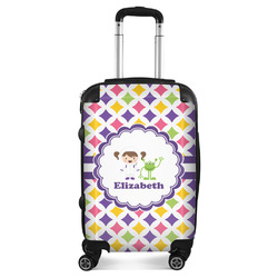 Girls Astronaut Suitcase (Personalized)