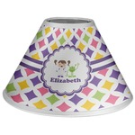 Girls Astronaut Coolie Lamp Shade (Personalized)