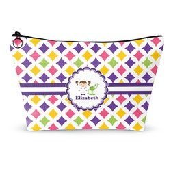 Girls Astronaut Makeup Bags (Personalized)
