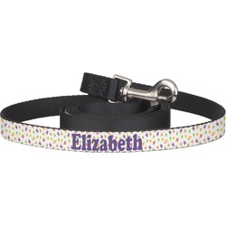 Girls Astronaut Pet / Dog Leash (Personalized)