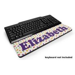 Girls Astronaut Keyboard Wrist Rest (Personalized)