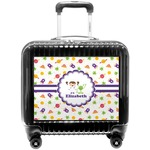 Girls Space Themed Pilot / Flight Suitcase (Personalized)