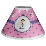 Pink Pirate Coolie Lamp Shade (Personalized)