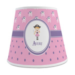 Pink Pirate Empire Lamp Shade (Personalized)