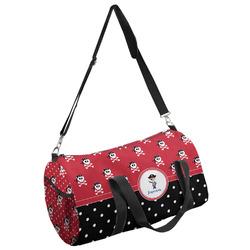 Pirate & Dots Duffel Bag (Personalized)