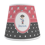 Pirate & Dots Empire Lamp Shade (Personalized)