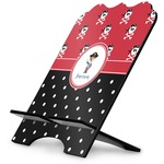 Pirate & Dots Stylized Tablet Stand (Personalized)