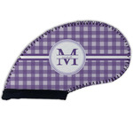 Gingham Print Golf Club Cover (Personalized)