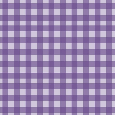 Gingham Print Wallpaper & Surface Covering