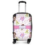 Princess Print Suitcase (Personalized)