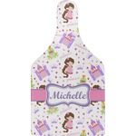 Princess Print Cheese Board (Personalized)