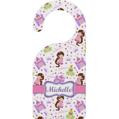 Princess Print Door Hanger (Personalized)