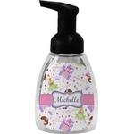 Princess Print Foam Soap Dispenser (Personalized)