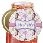 Princess Print Jar Opener (Personalized)