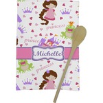 Princess Print Kitchen Towel - Full Print (Personalized)