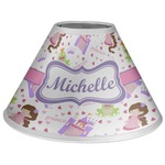 Princess Print Coolie Lamp Shade (Personalized)