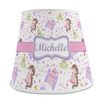 Princess Print Empire Lamp Shade (Personalized)
