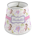 Princess Print Empire Lamp Shade (Personalized)
