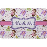 Princess Print Comfort Mat (Personalized)