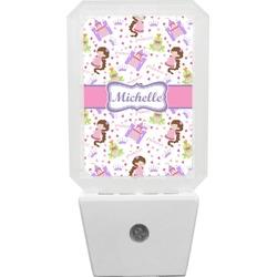 Princess Print Night Light (Personalized)