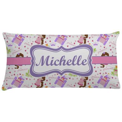 Princess Print Pillow Case (Personalized)
