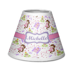 Princess Print Chandelier Lamp Shade (Personalized)