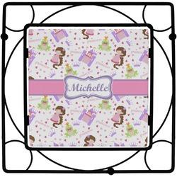 Princess Print Trivet (Personalized)