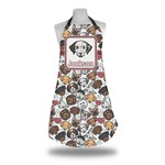 Dog Faces Apron (Personalized)