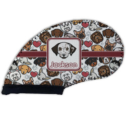 Dog Faces Golf Club Cover (Personalized)