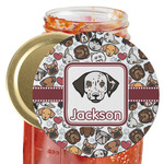 Dog Faces Jar Opener (Personalized)