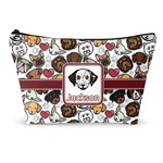 Dog Faces Makeup Bags (Personalized)