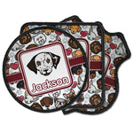 Dog Faces Iron on Patches (Personalized)