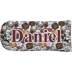 Dog Faces Putter Cover (Personalized)